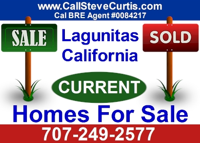 Homes for sale in Lagunitas, Ca