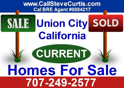 Homes for sale in Union City, Ca